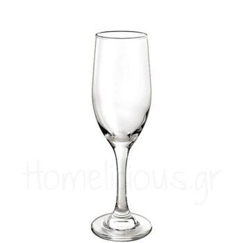 Ποτήρι Σαμπάνιας Flute DUCALE [19,8 cm] 17 cl|Borgonovo