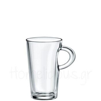 Ποτήρι Σοκολάτας ELBA Latte 28 cl|Borgonovo