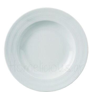 Πιάτο Βαθύ LIZBON Pasta [Φ30 cm] Πορσελάνη Λευκό Gural