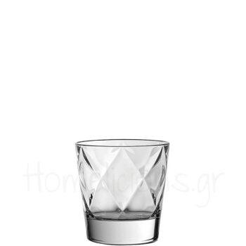 Ποτήρι Ουίσκι CONCERTO DOF 33 cl|Vidivi