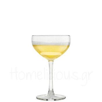 Ποτήρι Σαμπάνιας Coupe HAPPY HOYR 24 cl|Libbey