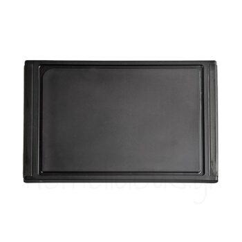 Επιφ Κοπής [35x23,6|1,2 cm] Πλαστικό Μαύρο|APS Bar Supply