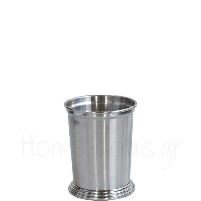 Julep Cup CLASSIC 38,5 cl Inox Ασημί|APS Bar Supply