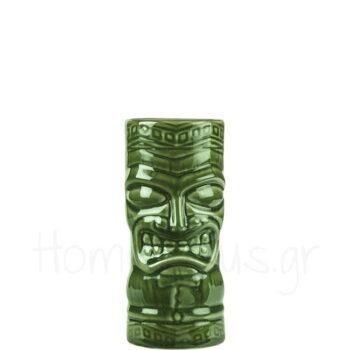 Tiki Tumbler 59,1 cl Κεραμικό Πράσινο|Libbey