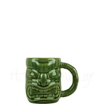 Tiki Mug 47,3 cl Κεραμικό Πράσινο|Libbey