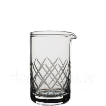 Mixing Glass DIAMOND CUT 60 cl|Rona