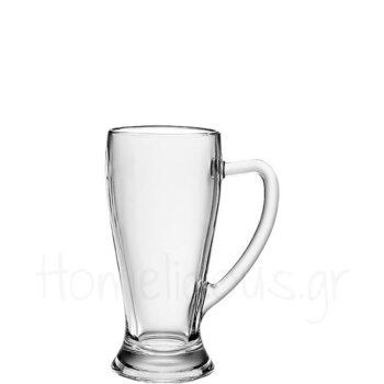 Ποτήρι Μπύρας BAVIERA 37,9 cl|Bormioli Rocco