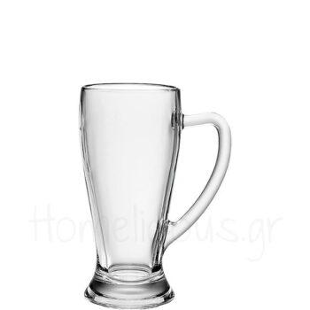 Ποτήρι Μπύρας BAVIERA 50,5 cl Bormioli Rocco