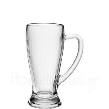 Ποτήρι Μπύρας BAVIERA 66,8 cl Bormioli Rocco