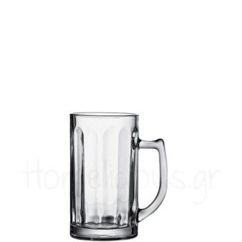 Ποτήρι Μπύρας BREMA 25 cl Borgonovo