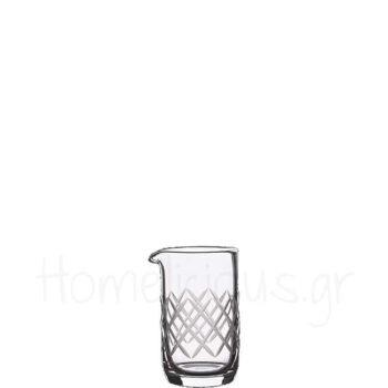 Mixing Glass DIAMOND CUT 10 cl|Rona