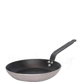 Τηγάνι CHOC RESTO Αλουμίνιο Μαύρο|De Buyer