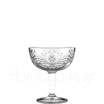 Ποτήρι Σαμπάνιας Coupe HOBSTAR 25 cl|Libbey