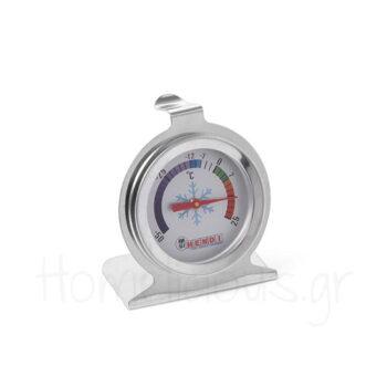 Θερμόμετρο Ψυγείου [-50 έως +25] Ασημί|Hendi