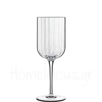 Ποτήρι Κρασιού BACH Red 40 cl Luigi Bormioli