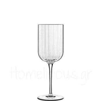 Ποτήρι Κρασιού BACH White 28 cl Luigi Bormioli
