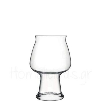 Ποτήρι Μπύρας BIRRATEQUE Cider 50 cl Luigi Bormioli