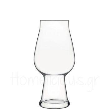Ποτήρι Μπύρας BIRRATEQUE Ipa 54 cl Luigi Bormioli