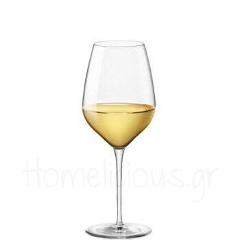 Ποτήρι Κρασιού TRE SENSI Medium 43 cl Bormioli Rocco
