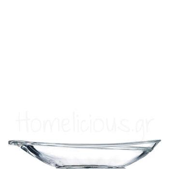 Μπολ Παγωτού BANANA SPLIT [24x10,9 cm] Γυαλί Διάφανο|Ocean