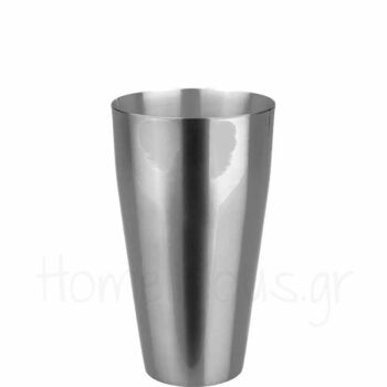 Shaker BOSTON 80 cl Inox Ασημί|APS Bar Supply