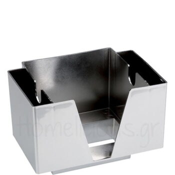 Bar Organizer [19,3x14,3|13,7 cm] Inox Ασημί|APS Bar Supply