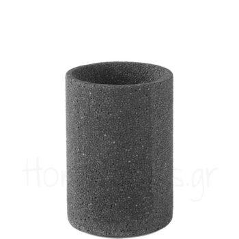 Θερμοδιατηρητής [Φ14,2|21 cm] PP Μαύρο|Hendi
