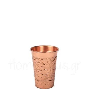 Julep Cup 35,5 cl Χαλκός Χάλκινο|APS Bar Supply