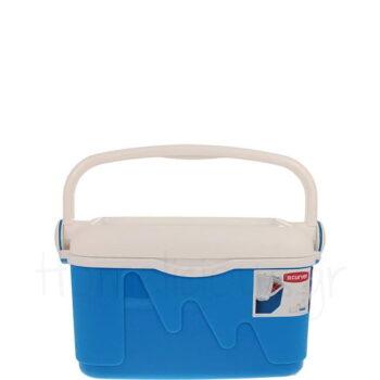 Ψυγείο Θερμός [42,8x26,5|23,3 cm] 10 lt Μπλε|Curver