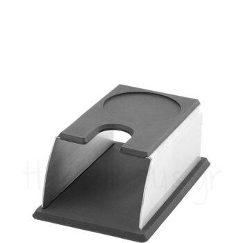 Tamping Stand [11x17|6,5] Μαύρο|Hendi