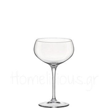 Ποτήρι Σαμπάνιας Coupe SPAZIO 30 cl|Bormioli Rocco