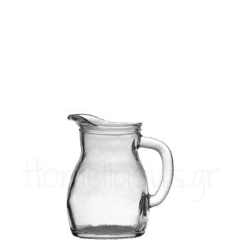 Κανάτα BISTROT 250 ml Γυαλί Διάφανο|UniGlass