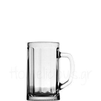 Ποτήρι Μπύρας NICOL 25 cl|UniGlass