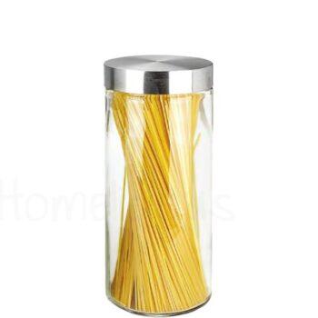 Δοχείο Αποθ XL 2,2 lt Γυαλί Διάφανο|SinoGlass