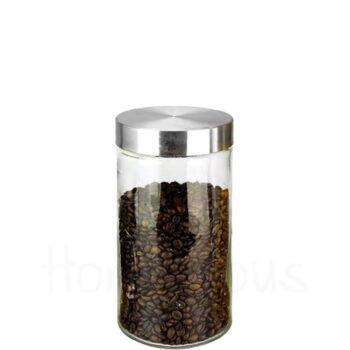 Δοχείο Αποθ L 1,7 lt Γυαλί Διάφανο|SinoGlass
