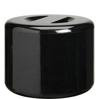 Παγοδιατηρητής Στρογ Πλαστικό Μαύρο|GTSA