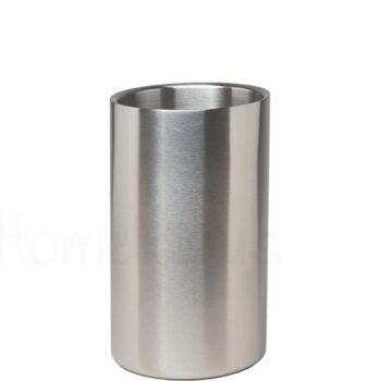 Θερμοδιατηρητής TUBE [Φ12|19,5 cm] Inox Ασημί|GTSA