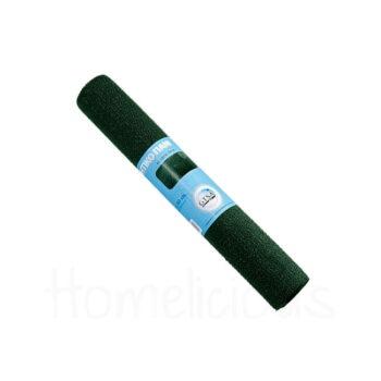 Αντιολισθητικό Πανί [0,6x5 m] 200 gr PVC Πράσινο|GTSA