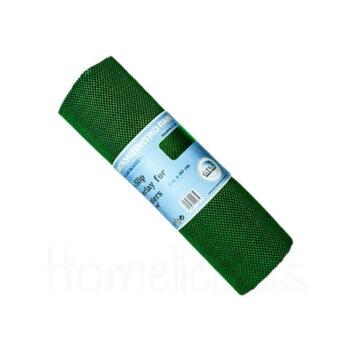 Αντιολισθητικό Πανί [0,6x5 m] 400 gr PVC Πράσινο|GTSA