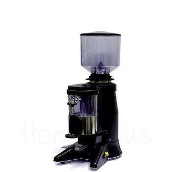 Μύλος Καφέ Ηλ D 68 Conic Auto Vent Μαύρο Belogia