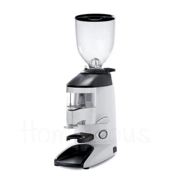 Μύλος Καφέ Ηλ K 6 Manual Λευκό|Eurogat