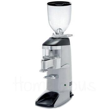 Μύλος Καφέ Ηλ K 10 Master Conic Ασημί|Eurogat