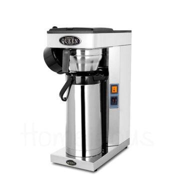 Μηχανή Φίλτρου Ηλ THERMOS M 2200 W Ασημί|Coffee Queen