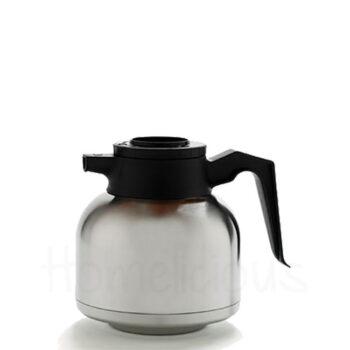 Θερμός VACULATOR 1,9 lt Ασημί Coffee Queen