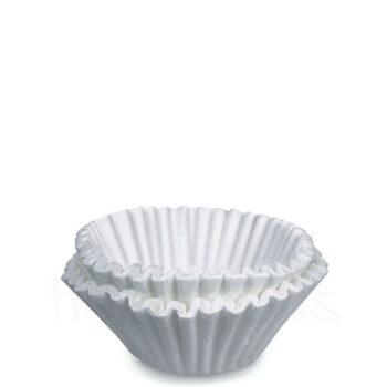Φίλτρο Καφέ Κοινό 2x500 Τεμ Χαρτί Λευκό|Belogia
