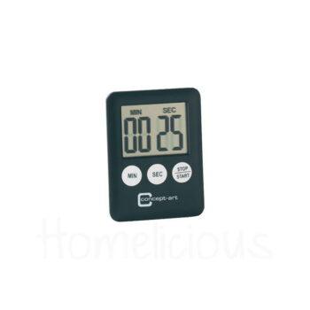 Χρονόμετρο XTI Ψηφιακό Με LCD Οθόνη Joe Frex