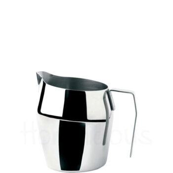 Γαλατιέρα 70 cl Inox Ασημί|Cafelat