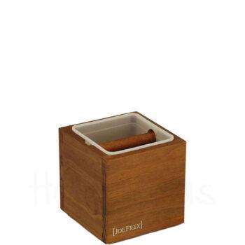 Knock Box CLASSIC kcb Ξύλινο Καφέ Σκούρο|Joe Frex