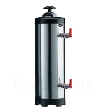 Αποσκληρυντής Nερού LT Manual [Χειρ Γεμ] 16 lt Eurogat
