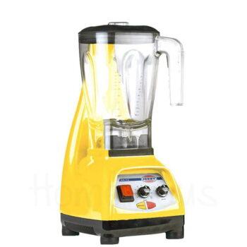 Blender Ηλ ΑΚ/12 [Auto] 1200 W Κίτρινο|Johny